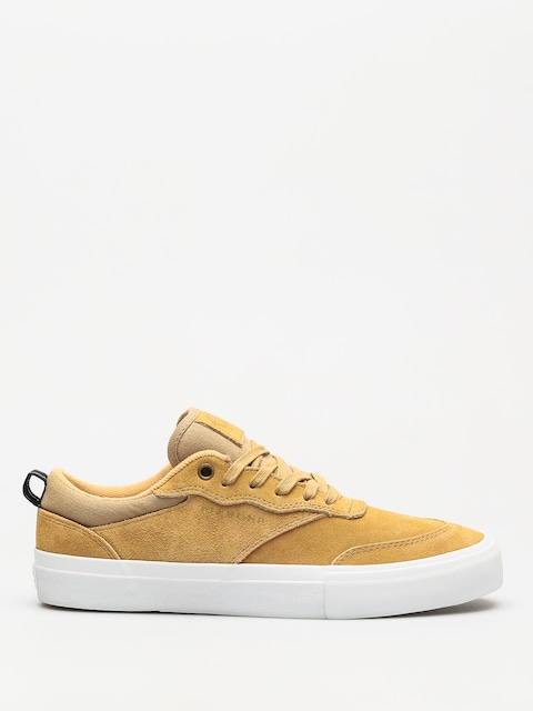 Buty Diamond Supply Co. Series Low (brown)