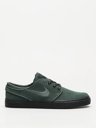Buty Nike SB Zoom Stefan Janoski (midnight green/midnight green black)