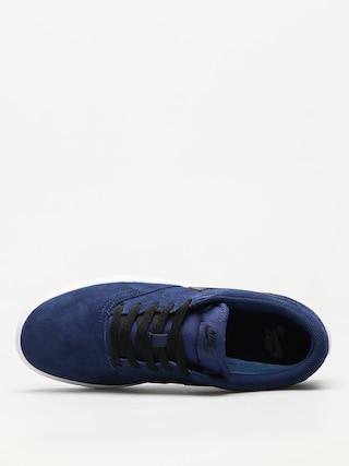 Buty Nike SB Sb Check Solarsoft (blue void/black white)