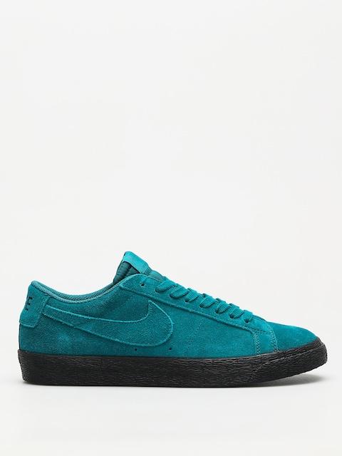 Buty Nike SB Sb Zoom Blazer Low (geode teal/geode teal black)