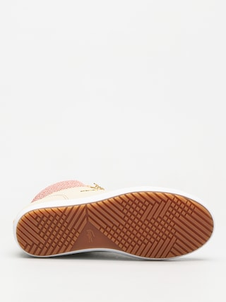 Buty Lacoste Straightset Insulatec 3182 Wmn (natural/white)