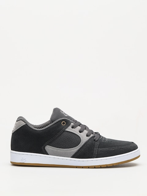 Buty Es Accel Slim (dark grey/grey)