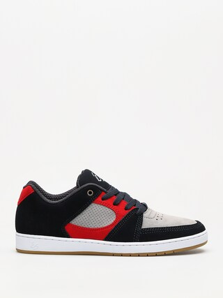 Buty Es Accel Slim (navy/grey/red)