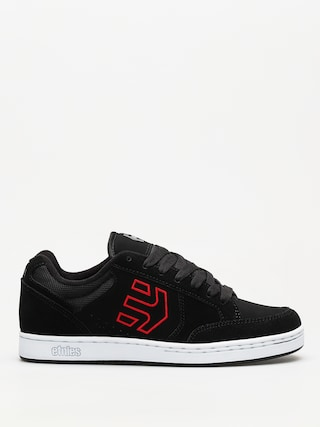 Buty Etnies Swivel (black/red)