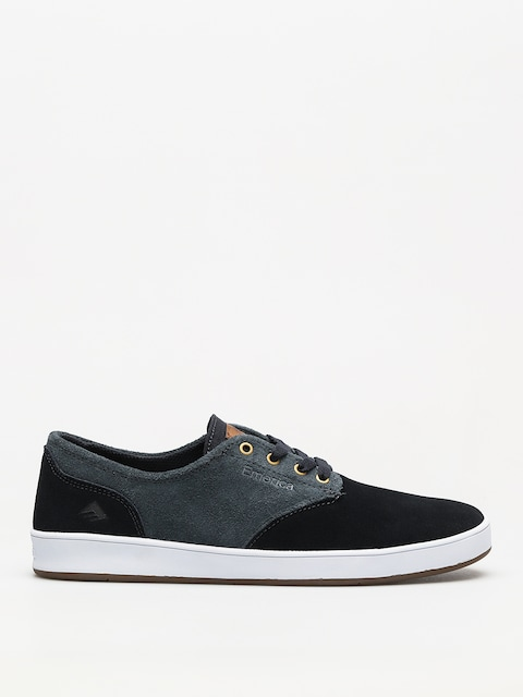 Buty Emerica The Romero Laced (navy/blue/gold)