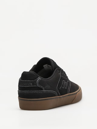 Buty Emerica The Reynolds Low Vulc (dark grey/black/gum)