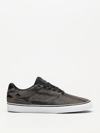 Buty Emerica The Reynolds Low Vulc (grey/grey/black)