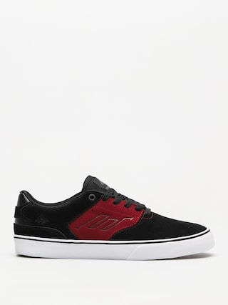 Buty Emerica The Reynolds Low Vulc (blackberry)