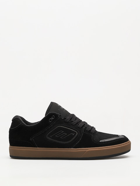 Buty Emerica Reynolds G6 (black/gum)