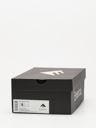 Buty Emerica Reynolds G6 (black/gum)