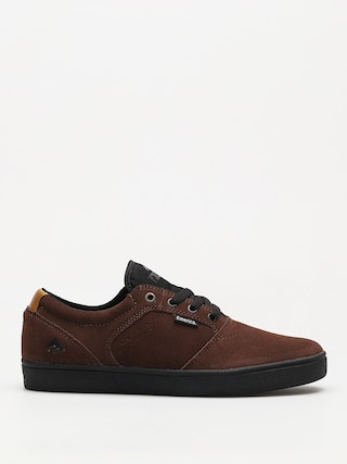 Buty Emerica Figgy Dose (brown/black)