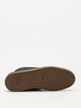 Buty Emerica Romero Laced High (dark grey/black/gum)