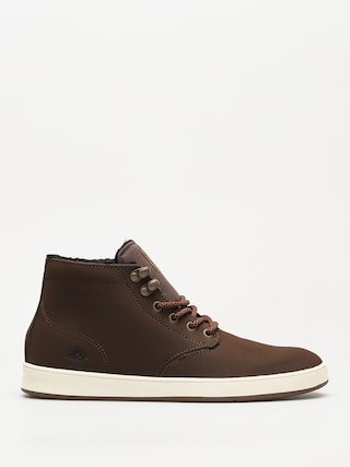 Buty Emerica Romero Laced High (brown)