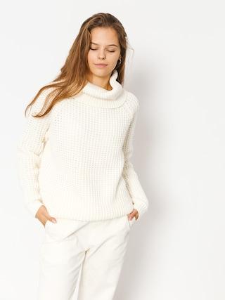 Sweter Roxy Bublesstorsweat Wmn (marshmallow)