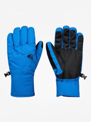 Rękawice Quiksilver Cross Glove (daphne blue)