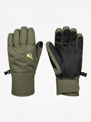 Rękawice Quiksilver Cross Glove (grape leaf)