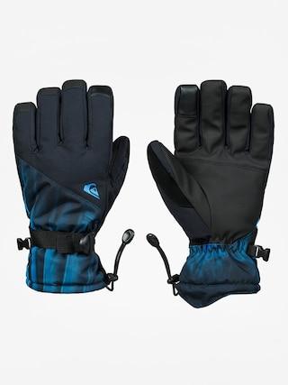 Rękawice Quiksilver Mission Glove (stellar blue)