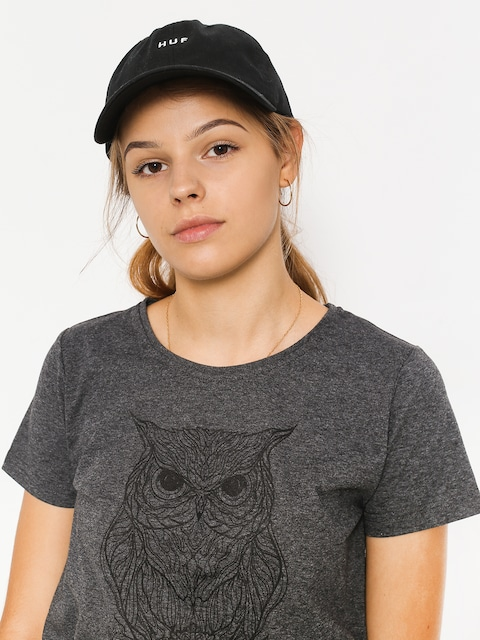 T-shirt Majesty Owl Lady Wmn