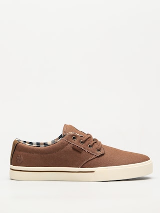 Buty Etnies Jameson 2 Eco (chocolate/gum)