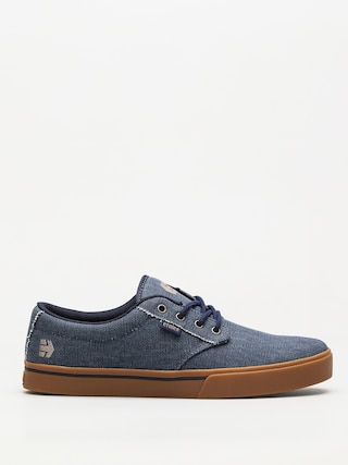Buty Etnies Jameson 2 Eco (dark blue/gum)
