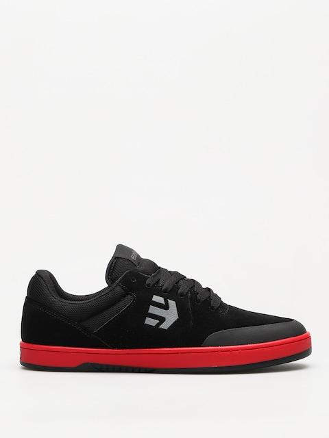 Buty Etnies Marana (black/red/black)