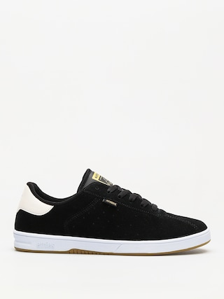 Buty Etnies The Scam (black/white/gum)