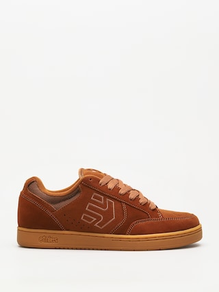 Buty Etnies Swivel (brown/brown/gum)