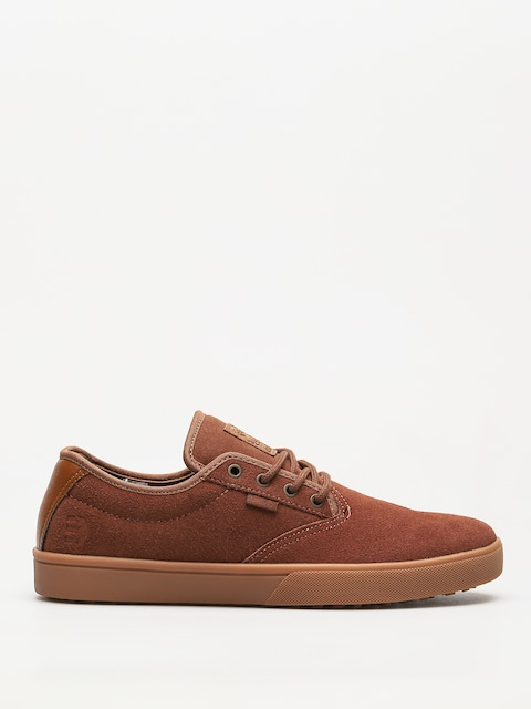 Buty Etnies Jameson Slw (brown/gum/gold)