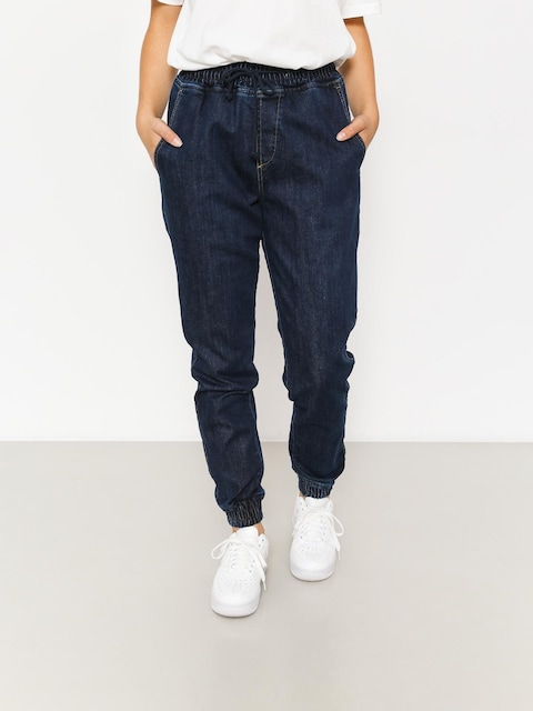 Spodnie Diamante Wear Rm Jeans Jogger Wmn