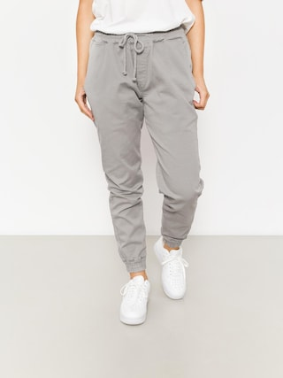 Spodnie Diamante Wear Rm Classic Jogger Wmn (grey)