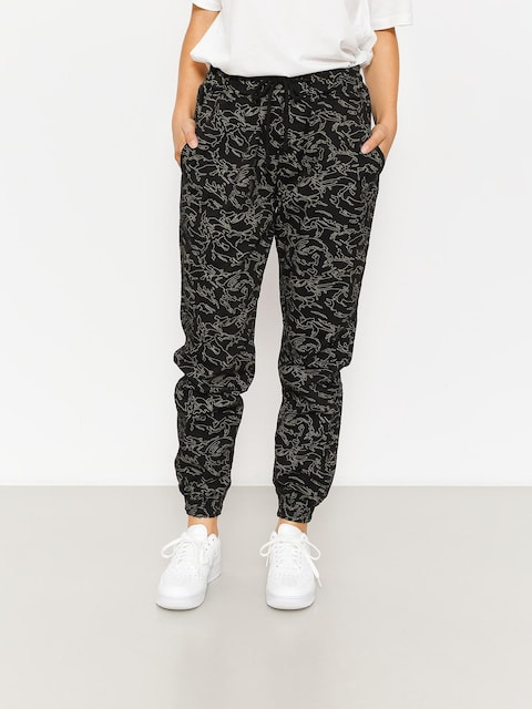 Spodnie Diamante Wear Flight School Classic Jogger Wmn