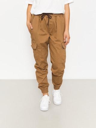 Spodnie Diamante Wear Rm Hunter Jogger Wmn (brown)