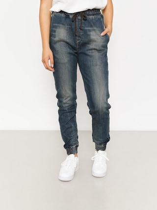 Spodnie Diamante Wear Rm Jogger Wmn (paint jeans)
