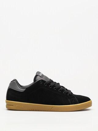 Buty Etnies Callicut Ls (black/grey/gum)