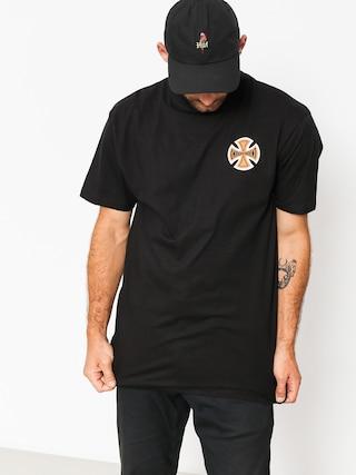 T-shirt Independent 2 Colour Tc (black)