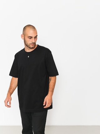 T-shirt Stoprocent Middle (black)