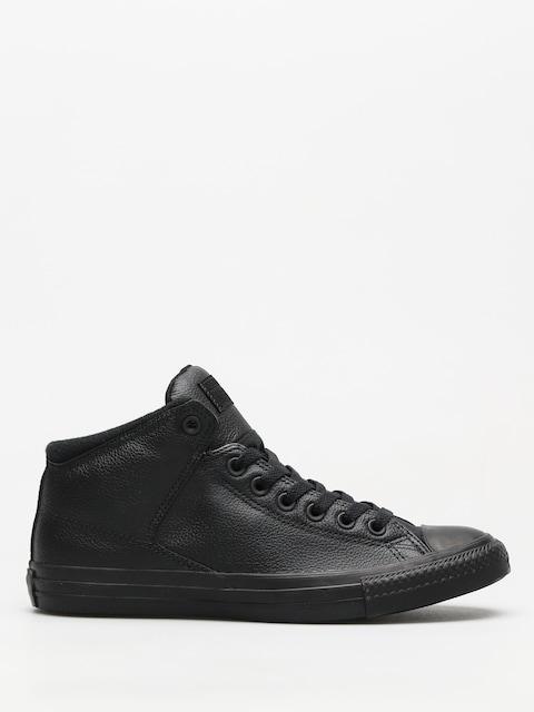 Trampki Converse Chuck Taylor All Star High Street Hi (black/black/black)