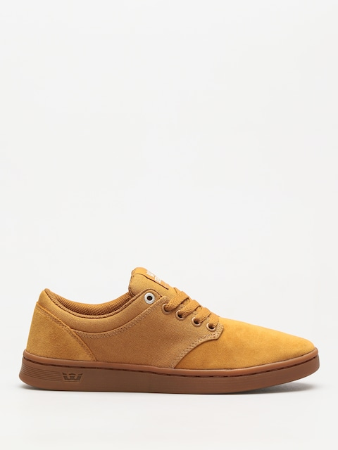 Buty Supra Chino Court (tan gum)