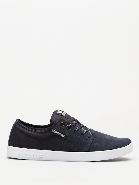Buty Supra Stacks II (navy/white white)