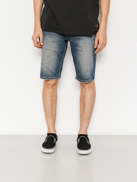 Szorty Volcom Kinkade Denim
