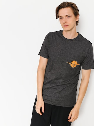 T-shirt Volcom Rip Pocket Hth (hbk)