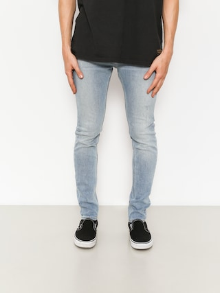 Spodnie Volcom 2X4 Tapered (abw)