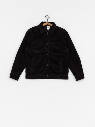 Kurtka Vans Summit Jacket Wmn (black)