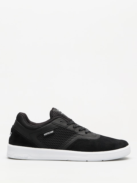 Buty Supra Saint (black white)