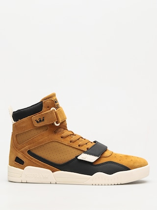Buty Supra Breaker (tan/black bone)