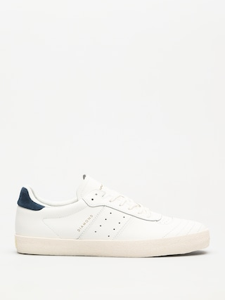 Buty Diamond Supply Co. Barca (white)