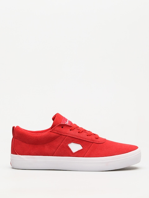 Buty Diamond Supply Co. Icon Twotone (red)