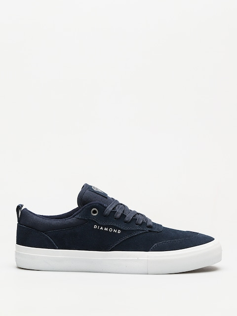 Buty Diamond Supply Co. Series Low (navy)