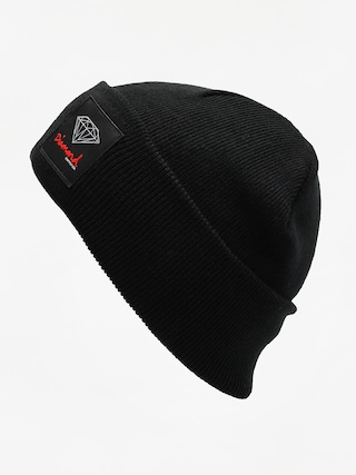 Czapka zimowa Diamond Supply Co. Og Sign Beanie (black)