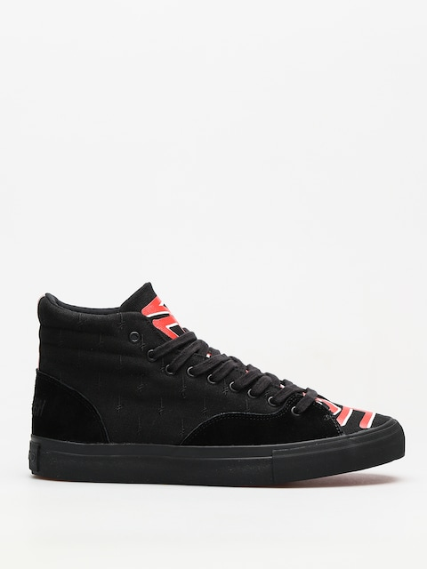 Buty Diamond Supply Co. Select Hi Death Wish (black)